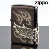【y】 ZIPPO#200 サイドメタル加工 10020035 サイドドクロ (10020036) 【】