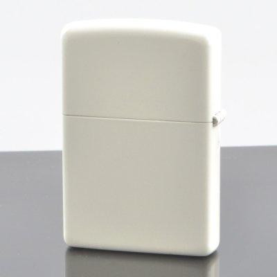 画像3: 【y】 ZIPPO#200 シャイニーバタフライ パールホワイト プリント2色 金属箔プリントsb-pw (10020045) 【】