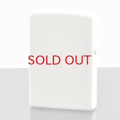 画像3: 【y】 ZIPPO#200 ザ・ハート オブ カラー メタル貼り マットラッカー ホワイト hc-mwh (10020058) 【】