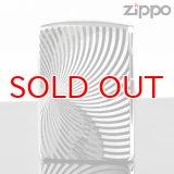 【y】 ZIPPO#162 アーマージッポー 両面深彫りスパイラル 16dc-3 (10020082) 【】
