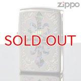 【y】 ZIPPO#162 アーマージッポー 貝貼りシリーズ 162kb-crsp (10020084) 【】