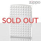 【y】 ZIPPO#162 ARMOR STANDARD DESIGN 両面ダイヤカット 銀ミラー 16sd-dd (10020086) 【】