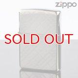 【f】Zippo ジッポライター 1201s366 ベーシックチェックSV 【】