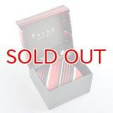 Furbo design (フルボデザイン) 147264 ネクタイ チーフ カフス3点セット yld1042th ギフトBOXセット 【】