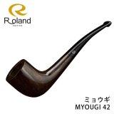 パイプ ローランド 19rl3009 クラシックシリーズ ミョウギ MYOUGI42