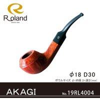 Roland ローランドパイプ 19rl4004 AKAGI21 フカシロパイプ【】