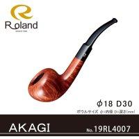 Roland ローランドパイプ 19rl4007 AKAGI52 フカシロパイプ【】
