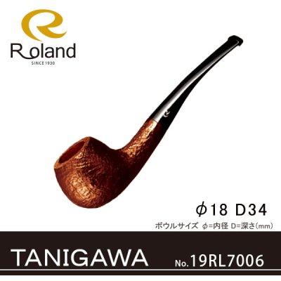 画像1: Roland ローランドパイプ 19rl7006 TANIGAWA45 フカシロパイプ【】