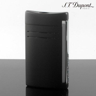 画像1: デュポン ライター [Dupont] マキシジェット(X・tend) 20003N マットブラック デュポンライター (Dupont) ターボライター 【】