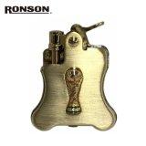 ロンソン オイルライター バンジョー [RONSON] 2018wcr-1bb ロシアワールドカップ2018 トロフィーメタル