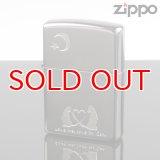 【m】ZIPPO 2cat-gm2 GMメッキ・エッチング  ( zippo ジッポー ) オイルライター 【】
