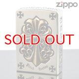 【m】 ZIPPO 2FMJN-CROG フルメタルジャケットジッポー ゴールド   (2fmjn-crg2) ジッポー ライター 【】