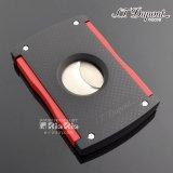 デュポン ライター (デュポンライター) 003260 シガーカッター マットブラック レッド デュポン [Dupont]   【】