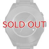 ROMAGO DESIGN[ロマゴデザイン] RM003-1513SS-BK Harmony series ミラー文字盤 クォーツ 腕時計 ブランド ファッション 腕時計