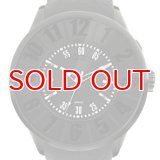 ROMAGO DESIGN[ロマゴデザイン] RM007-0053ST-BK Numeration series ミラー文字盤 クォーツ 腕時計 ブランド ファッション 腕時計