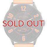 ROMAGO DESIGN[ロマゴデザイン] RM007-0053ST-LUOR Numeration series ミラー文字盤 クォーツ 腕時計 ブランド ファッション 腕時計