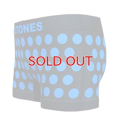 画像3: BETONES ビトーンズ 4582339719380 ta005-01 BUBBLE5 TA005-01 BLUE フリーサイズ ボクサーパンツ