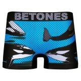 BETONES ビトーンズ 4589878832730 BETONES ANIMAL4 D004-13 BLUE 【新品・正規品・送料無料】 ギフト  【】