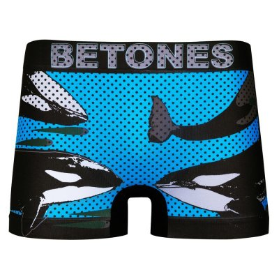 画像1: BETONES ビトーンズ 4589878832730 BETONES ANIMAL4 D004-13 BLUE 【新品・正規品・送料無料】 ギフト  【】