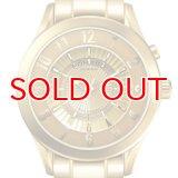 ROMAGO DESIGN[ロマゴデザイン] RM028-0287AL-GD Superleger RM028 series ミラー文字盤 クォーツ 腕時計 ブランド ファッション 腕時計