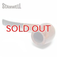 【f送料無料・新品・正規品】スタンウェルパイプ 7008sw  デュークBR139 STANDARD STANWELL SHAPES 7mm NON-FILTER