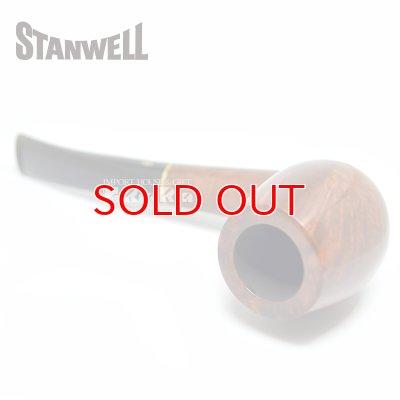 画像1: 【f送料無料・新品・正規品】スタンウェルパイプ 7008sw  デュークBR139 STANDARD STANWELL SHAPES 7mm NON-FILTER