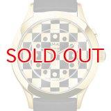ROMAGO DESIGN[ロマゴデザイン] RM052-0314ST-GDBK Fashioncode series ミラー文字盤 クォーツ 腕時計 ブランド ファッション 腕時計