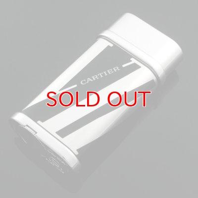 画像2: 【】cartier カルティエライター ca120165 ローマンニュメラルコレクション [CARTIER] Cartier カルティエ ライター ブランド ライター 【】