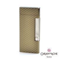 カランダッシュ ライター cd012015 キャビア CD10-2015 100周年記念2015限定 フリントガスライター
