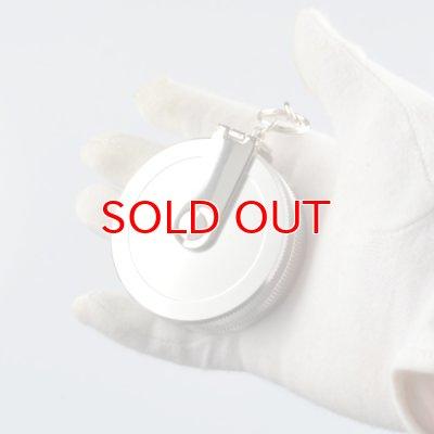 画像5: 【】サロメ 携帯灰皿 EXPA66-01 シルバーアルマトイ sarome ブランド 携帯灰皿 expa66-01【】