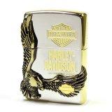 【y】zippo HARLEY Limited Edition HDP-17 ジッポー ハーレー シリーズ 【】