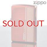 【m】Zippo ジッポライター lml-red ラメメタルラインレッド LML-RED 【】