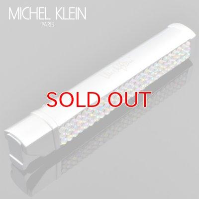 画像3: 【m】ミッシェルクランライター mk-1510ra 電子ライター ラインストーン レインボー ライター[MICHEL KLEIN] ミッシェル クラン ライター レインボー ブランド ライター  【】