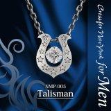 【】クロスフォーメン ネックレス NMP-005 Talisman Dancing Stoneシリーズ 男性用ネックレスCrossfor NewYork forMen【】