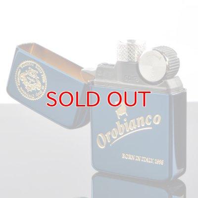 画像2: 【m】オロビアンコ Orobianco spira osp-002bl チタンコーティング 充電式 バッテリーライター【】