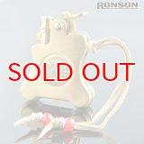 RONSON r01m004 ロンソンオイルライター バンジョー コンチョブラス R01M004  【】
