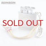 ロンソン オイルライター スタンダード [RONSON] r022016s イーグルコレクション シルバー古美 2016 Limited Edition