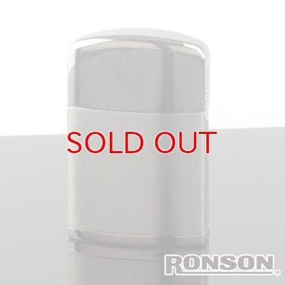 画像1: 【】ロンソンライター[RONSON] r280003 ガンメタル(GUN-METAL)( Ronson ロンソン オイルライター ブランド ライター )WINDLITE ウインドライト 【】