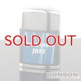 【】ロンソンライター[RONSON] r28bn02 JAZZ2( Ronson ロンソン オイルライター ブランド ライター )WINDLITE ウインドライト 【】