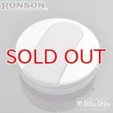 【】ロンソン[ronson] 携帯灰皿 RA2-0001 シルバーra20001【】