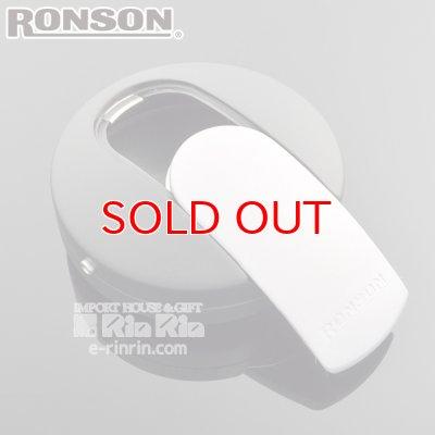 画像2: 【】ロンソン[ronson] 携帯灰皿 RA2-0002 ブラック ra20002【】