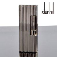 【】dunhil ダンヒルライター rlm1304 ラインパラディウムプレート[DUNHILL] (フリント1シート特典付)【】