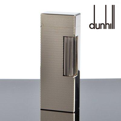 画像1: 【】dunhil ダンヒルライター  rls1350 ローラガス パラディウム[DUNHILL] (フリント1シート特典付)【】