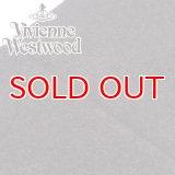 Vivienne Westwood ヴィヴィアンマフラー  S10 F740 0002 ダークブラウン s10-f740-0002
