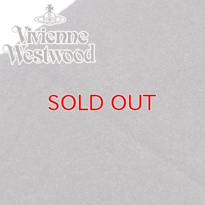 画像1: Vivienne Westwood ヴィヴィアンマフラー  S10 F740 0002 ダークブラウン s10-f740-0002