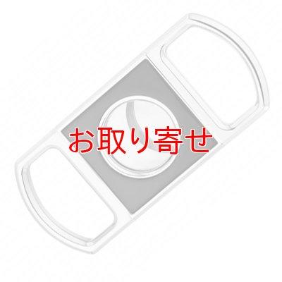 画像1: デュポン シガーカッター ブラック クロム st003411