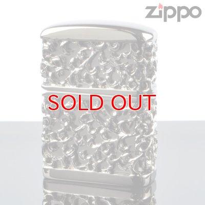 画像1: 【m】Zippo ジッポライター zp28102461 メタルジャケットアラベスクC METAL JACKET arabesqueC【】