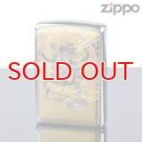【m】Zippo ジッポライター zp442647 ジャパニーズ・スタイル デンチュウバン フウジン 【】