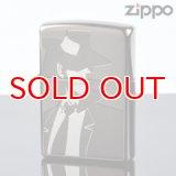 【m】Zippo ジッポライター zp730836 ルパン三世 ジッポー アンダーアレストver. 次元大介 【】