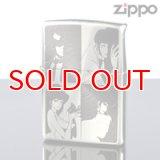 【m】Zippo ジッポライター zp730843 ルパン三世 ジッポー アンダーアレストver. オールキャスト 【】